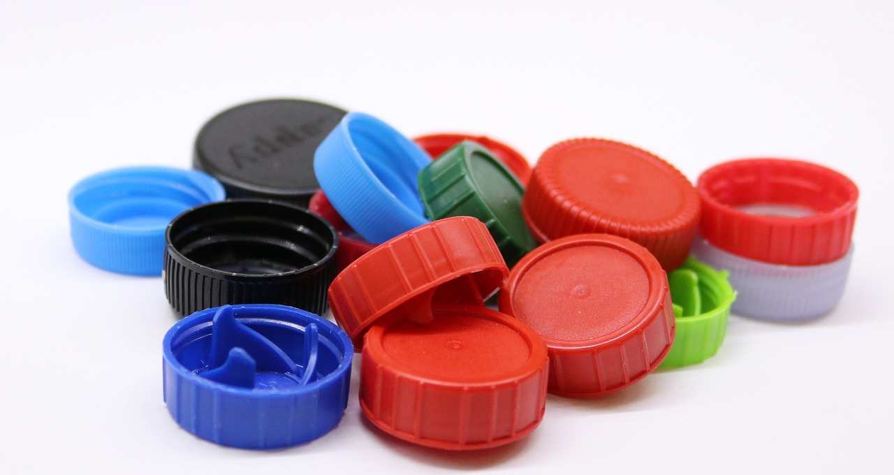 Plastic Screw Caps 2111253 1280